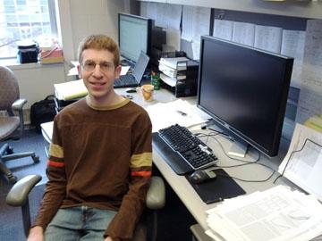 Princeton computer science thesis